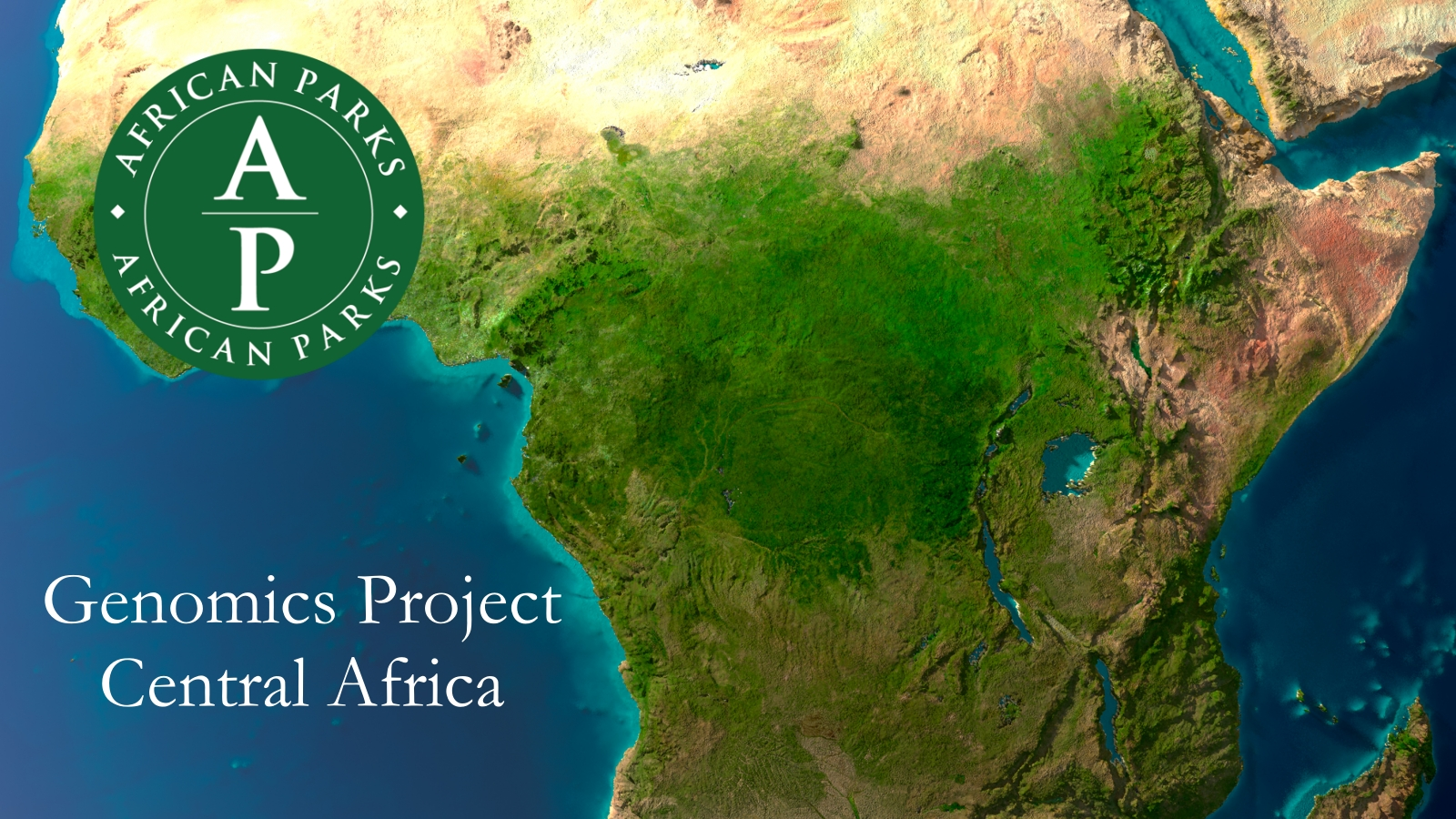 Genomics Project, Central Africa